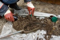 Soil Disposal Testing