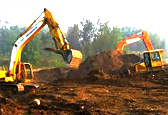 Soil Remediation Services by Atma Environmental